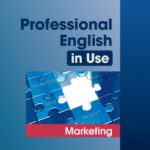 leer PROFESSIONAL ENGLISH IN USE. MARKETING gratis online