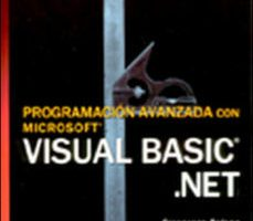 leer PROGRAMACION AVANZADA CON MICROSOFT VISUAL BASIC.NET gratis online