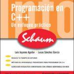 leer PROGRAMACION EN C ++ gratis online