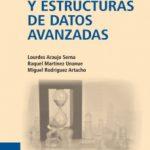 leer PROGRAMACION Y ESTRUCTURAS DE DATOS AVANZADAS gratis online