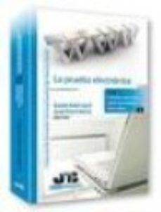 leer PRUEBA ELECTRONICA gratis online