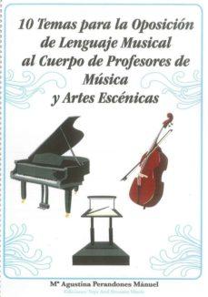 leer PRUEBAS DE ACCESO A 1º DE GRADO MEDIO DE LENGUAJE MUSICAL gratis online