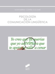 leer PSICOLOGIA DE LA COMUNICACION LINGUISTICA gratis online