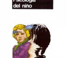 leer PSICOLOGIA DEL NIÑO gratis online