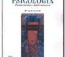 leer PSICOLOGIA: EXPLORACION Y APLICACIONES gratis online