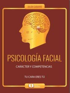 leer PSICOLOGIA FACIAL gratis online