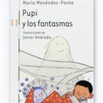 leer PUPI Y LOS FANTASMAS gratis online