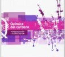 leer QUIMICA DEL CARBONO N ED 2013 gratis online