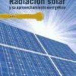 leer RADIACION SOLAR Y SU APROVECHAMIENTO ENERGETICO gratis online