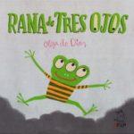 leer RANA DE TRES OJOS gratis online