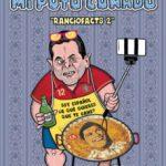 leer RANCIOFACTS 2: MI PUTO CUÃ'ADO gratis online