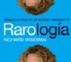 leer RAROLOGIA gratis online