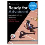 leer READY FOR ADVANCED STUDENTS BOOK + KEY  PACK 3 ED gratis online