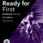 leer READY FOR FIRST C WORKBOOK +KEY PACK 3RD ED KEY + AUDIO CD PACK gratis online