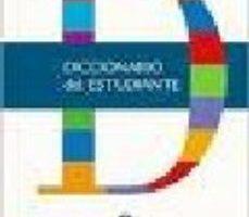leer REAL ACADEMIA ESPAÑOLA: DICCIONARIO DEL ESTUDIANTE gratis online