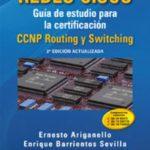 leer REDES CISCO: GUIA DE ESTUDIO PARA LA CERTIFICACION CCNP ROUTING Y SWITCHING gratis online