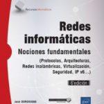 leer REDES INFORMATICAS  - gratis online