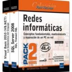 leer REDES INFORMATICAS: PACK 2 LIBROS gratis online