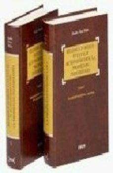 leer REGIMEN JURIDICO ESTATAL Y AUTONOMICO DE LA PROPIEDAD INMOBILIARI A gratis online
