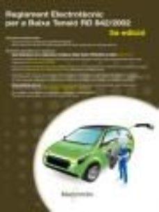 leer REGLAMENT ELECTROTECNIC PER A BAIXA TENSIO gratis online