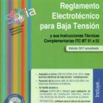 leer REGLAMENTO ELECTROTECNICO PARA BAJA TENSION gratis online