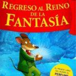 leer REGRESO AL REINO DE LA FANTASIA gratis online