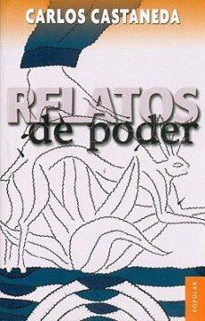 leer RELATOS DE PODER gratis online
