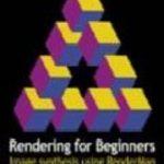 leer RENDERING FOR BEGINNERS: COLORING AND LIGHTING TECHNIQUES USING R ENDERMAN gratis online