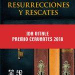 leer RESURRECCIONES Y RESCATES gratis online
