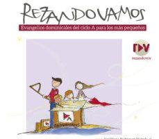 leer REZANDO VAMOS CICLO A gratis online