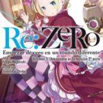 leer RE:ZERO Nº 03 (NOVELA) gratis online