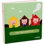 leer RINCON DE CUENTOS: LOS TRES CERDITOS gratis online
