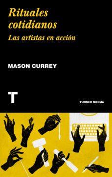 leer RITUALES COTIDIANOS: LAS ARTISTAS EN ACCION gratis online