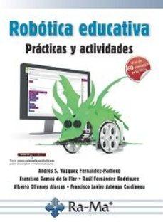 leer ROBOTICA EDUCATIVA: PRACTICAS Y ACTIVIDADES gratis online