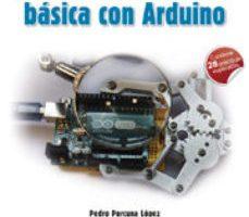 leer ROBOTICA Y DOMOTICA BASICA CON ARDUINO gratis online