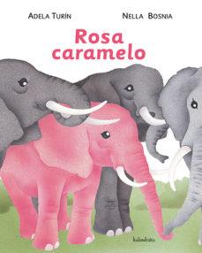 leer ROSA CARAMELO gratis online
