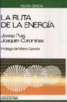 leer RUTA DE LA ENERGIA
