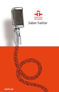 leer SABER HABLAR gratis online