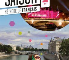 leer SAISON 1: METHODE DE FRANÇAIS gratis online