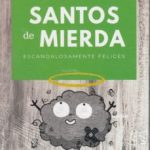leer SANTOS DE MIERDA gratis online