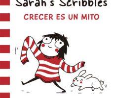 leer SARAH S SCRIBBLES 1: CRECER ES UN MITO gratis online