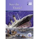 leer SAVE THE TITANIC gratis online