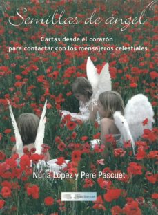 leer SEMILLAS DE ANGEL: CARTAS DESDE EL CORAZON PARA CONTACTAR CON LOS MENSAJEROS CELESTIALES gratis online