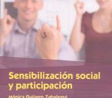 leer SENSIBILIZACION SOCIAL Y PARTICIPACION gratis online