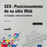 leer SEO-POSICIONAMIENTO DE SU SITIO WEB EN GOOGLE Y OTROS BUSCADORES gratis online