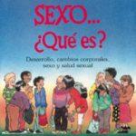 leer SEXO.. Â¿QUE ES?: DESARROLLO