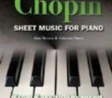 leer SHEET MUSIC FOR PIANO