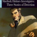 leer SHERLOCK HOLMES INVESTIGATES...BOOK + CD gratis online