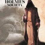 leer SHERLOCK HOLMES SOCIETY 02 gratis online