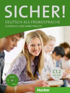 leer SICHER C1.2. KURSB.U.ARB.+CD gratis online